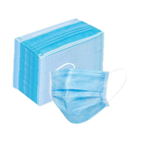 3PLY Mouth-Nose-Mask